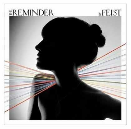 Bestselling Music (2007) - The Reminder by Feist
