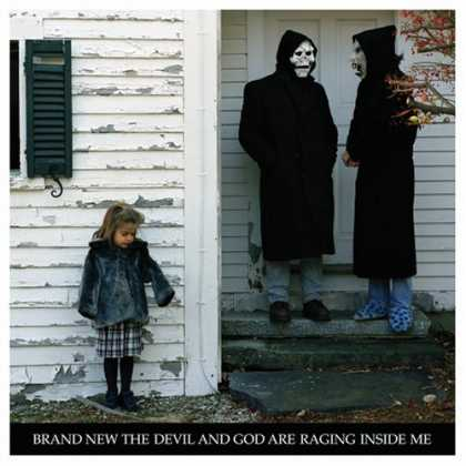 Bestselling Music (2007) - The Devil And God Are Raging Inside Me by Brand New