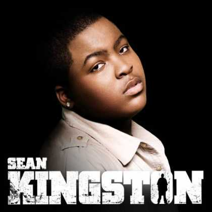 Bestselling Music (2007) - Sean Kingston by Sean Kingston