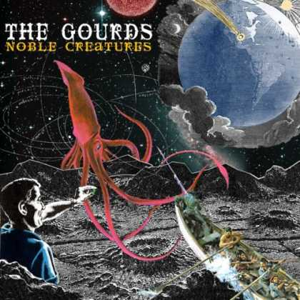 Bestselling Music (2007) - Noble Creatures by The Gourds