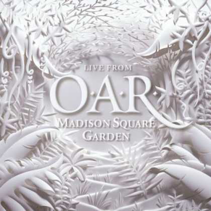 Bestselling Music (2007) - Live From Madison Square Garden by O.A.R.
