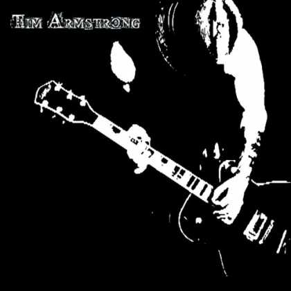 Bestselling Music (2007) - A Poet's Life by Tim Armstrong