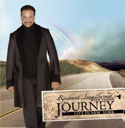 Bestselling Music (2007) - Journey: Live in New York by Richard Smallwood