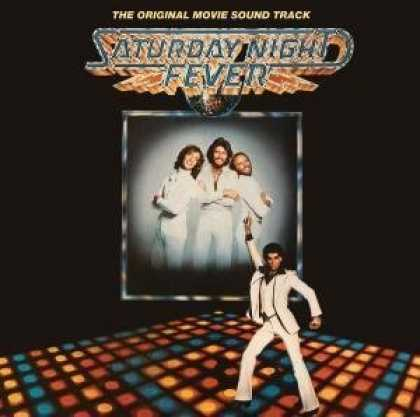 Bestselling Music (2007) - Saturday Night Fever by The Bee Gees