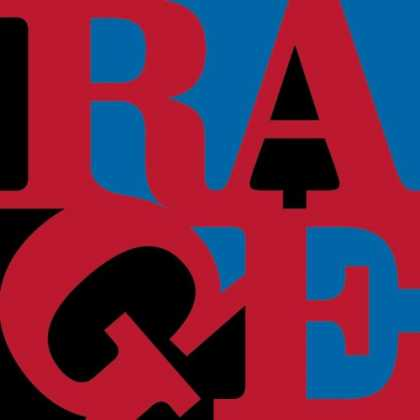 Bestselling Music (2007) - Renegades by Rage Against the Machine