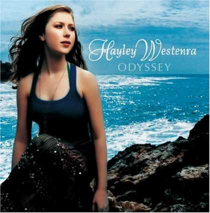 Bestselling Music (2007) - Odyssey by Hayley Westenra