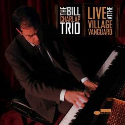 Bestselling Music (2007) - Live at the Village Vanguard by The Bill Charlap Trio