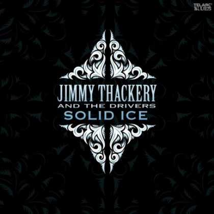 Bestselling Music (2007) - Solid Ice by Jimmy Thackery