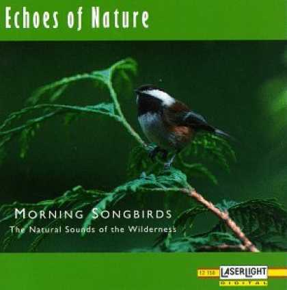 Bestselling Music (2007) - Echoes of Nature: Morning Songbirds by Various Artists
