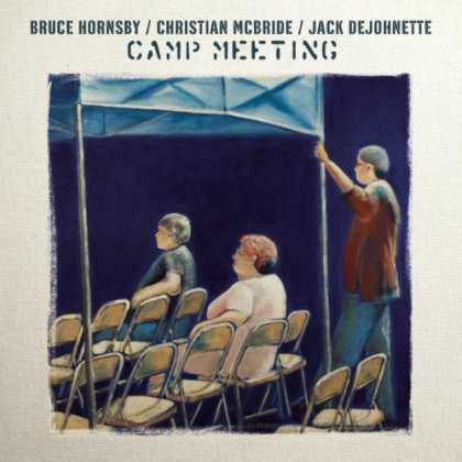 Bestselling Music (2007) - Camp Meeting by Bruce Hornsby