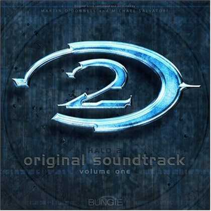 Bestselling Music (2007) - Halo 2, Vol. 1 by Various Artists