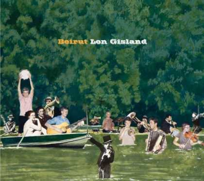 Bestselling Music (2007) - Lon Gisland by Beirut