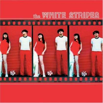 Bestselling Music (2007) - The White Stripes by The White Stripes