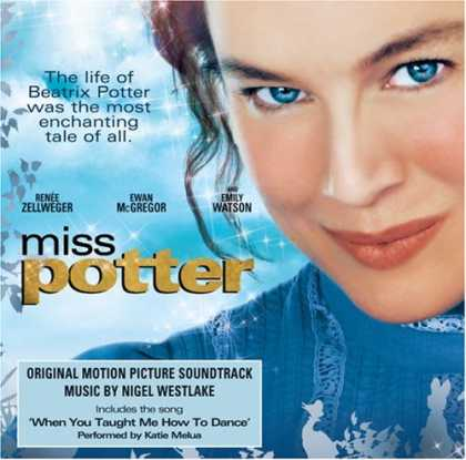Bestselling Music (2007) - Miss Potter