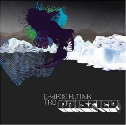 Bestselling Music (2007) - Mistico by Charlie Hunter Trio