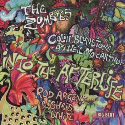 Bestselling Music (2007) - Into the Afterlife by The Zombies