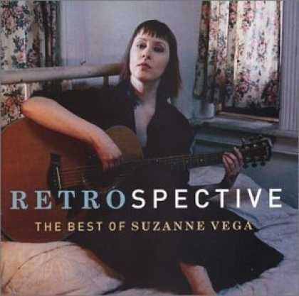 Bestselling Music (2007) - Retrospective: The Best of Suzanne Vega by Suzanne Vega