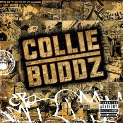 Bestselling Music (2007) - Collie Buddz by Collie Buddz