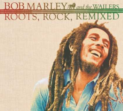 Bestselling Music (2007) - Roots, Rock, Remixed by Bob Marley & The Wailers