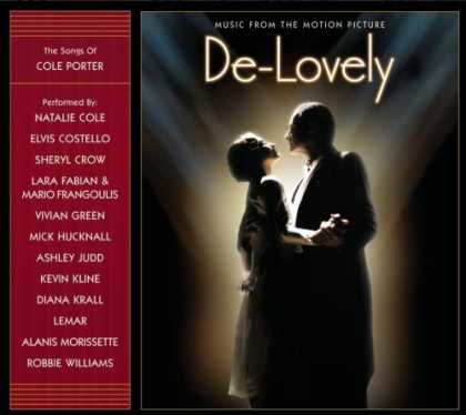 Bestselling Music (2007) - De-Lovely by Various Artists