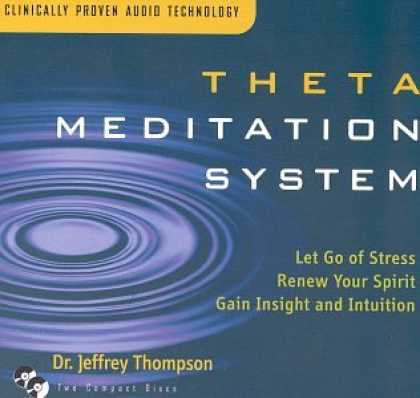 Bestselling Music (2007) - Theta Meditation System: Let Go of Stress, Renew Your Spirit, Gain Insight, and