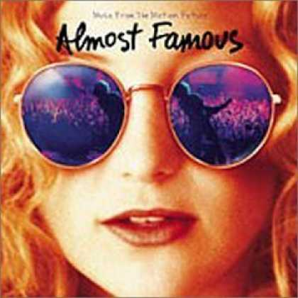Bestselling Music (2007) - Almost Famous by Various Artists - Soundtracks