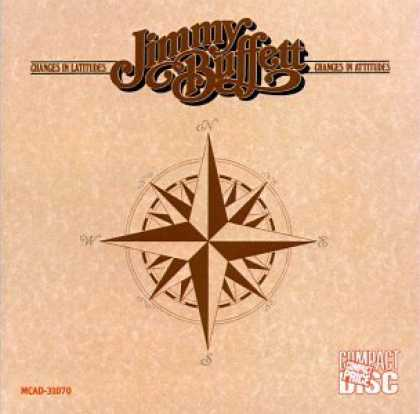 Bestselling Music (2007) - Changes in Latitudes Changes in Attitudes by Jimmy Buffett