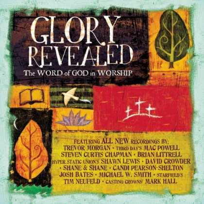 Bestselling Music (2007) - Glory Revealed: The Word of God in Worship by Various Artists