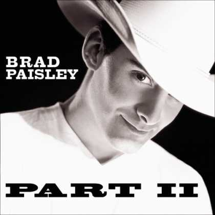 Bestselling Music (2007) - Part II by Brad Paisley