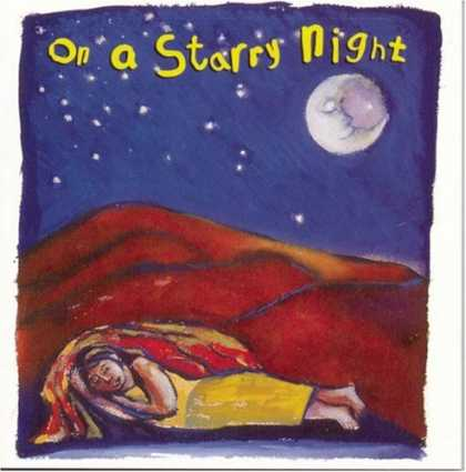 Bestselling Music (2007) - On a Starry Night by Various Artists