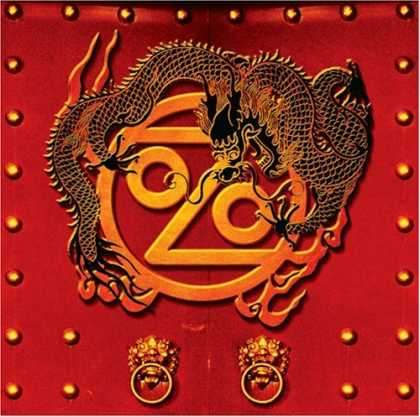 Bestselling Music (2007) - Don't Mess With The Dragon by Ozomatli
