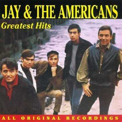 Bestselling Music (2007) - Jay & The Americans - Greatest Hits by Jay & The Americans