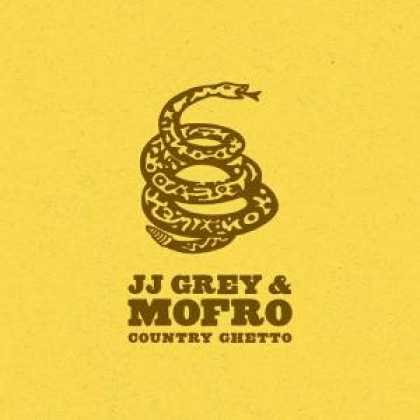 Bestselling Music (2007) - Country Ghetto by JJ Grey & Mofro
