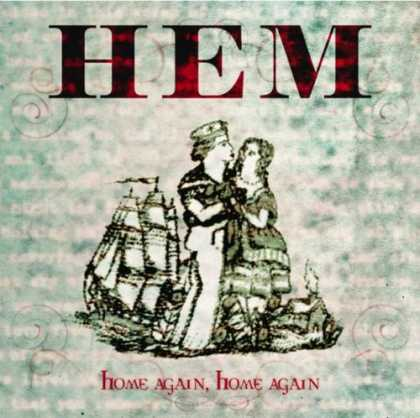 Bestselling Music (2007) - Home Again, Home Again by Hem
