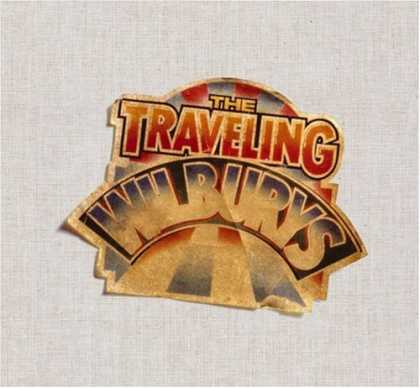Bestselling Music (2007) - Traveling Wilburys (2CD/1DVD, Deluxe Edition) by The Traveling Wilburys