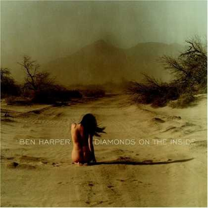 Bestselling Music (2007) - Diamonds on the Inside by Ben Harper