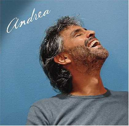 Bestselling Music (2007) - Andrea by Massimo Varini