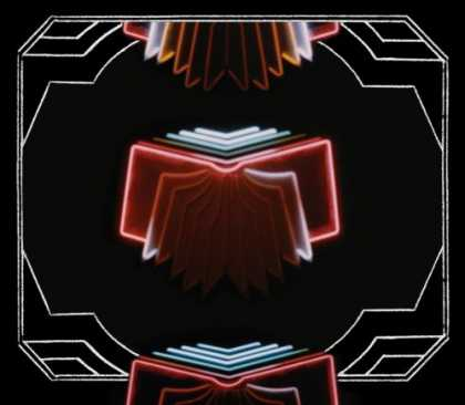 Bestselling Music (2007) - Neon Bible by Arcade Fire