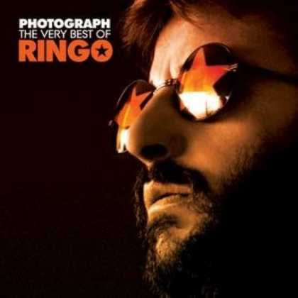 Bestselling Music (2007) - Photograph: The Very Best of Ringo Starr by Ringo Starr