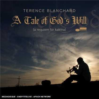 Bestselling Music (2007) - A Tale of God's Will by Terence Blanchard