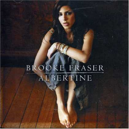 Bestselling Music (2007) - Albertine by Brooke Fraser