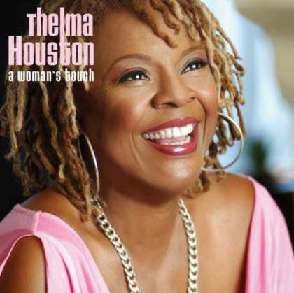 Bestselling Music (2007) - A Woman's Touch by Thelma Houston