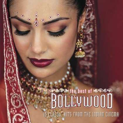 Bestselling Music (2007) - The Best of Bollywood by Various Artists