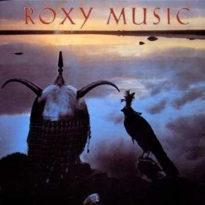 Bestselling Music (2007) - Avalon by Roxy Music