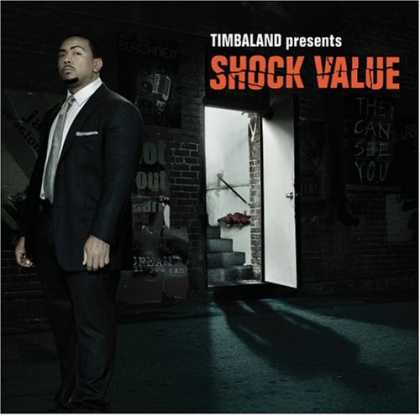 Bestselling Music (2007) - Timbaland Presents Shock Value by Timbaland