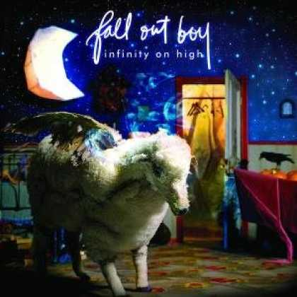 Bestselling Music (2007) - Infinity on High by Fall Out Boy