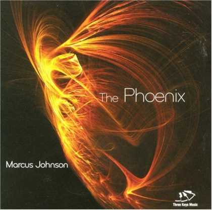 Bestselling Music (2007) - The Phoenix by Marcus Johnson