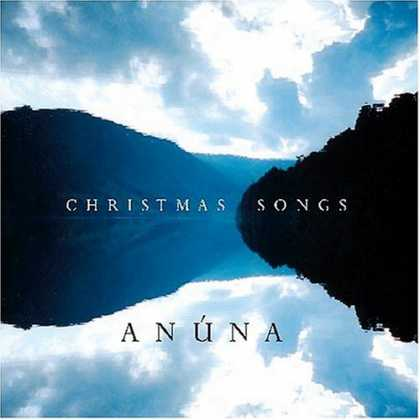 Bestselling Music (2007) - Christmas Songs by Anuna