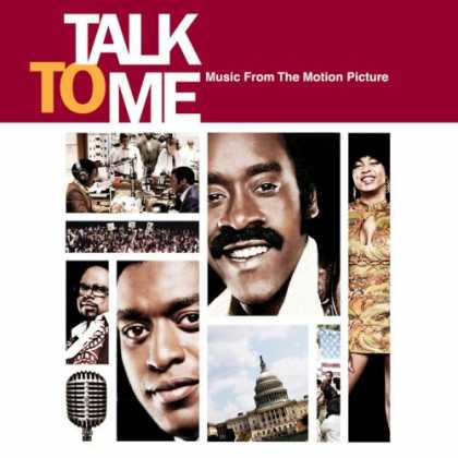 Bestselling Music (2007) - Talk to Me by Original Soundtrack