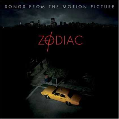 Bestselling Music (2007) - Zodiac by Original Soundtrack